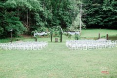 The Bibles Wedding at Enchanted Valley