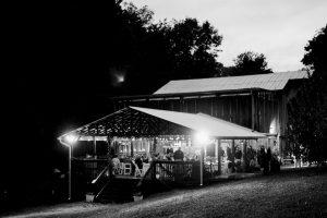barn weddings, barn wedding ideas, Smoky Mountain barn weddings, wedding guests, outside wedding Smoky Mountains, Smoky Mountain wedding, weddings near Cades Cove, weddings near Smoky Mountains