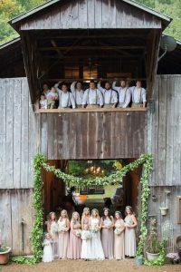 bride, bride with flowers, white wedding dress, mountain wedding, Smoky Mountain wedding, Smoky Mountain wedding photography, Pigeon Forge wedding photography, white wedding dress, wedding dress pinterest