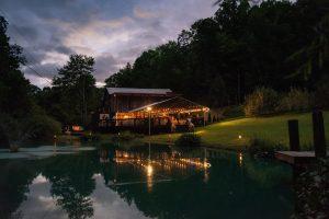 Smoky Mountain wedding, Smoky Mountain wedding venue, Outdoor Smoky Mountain wedding, Smoky Mountain lake, Smoky Mountain lake wedding, Smoky Mountain wedding ideas